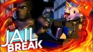 THE WORST COPS IN JAILBREAK!!! (Roblox)