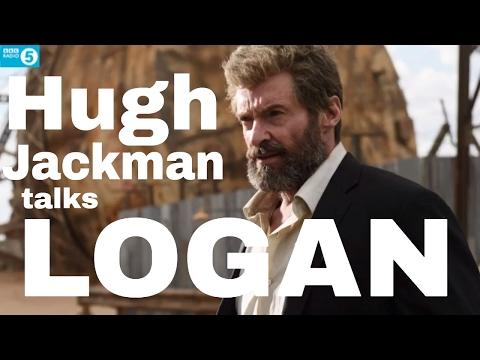 Hugh Jackman interviewed by Sanjeev Bhaskar