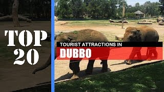 TOP 20 DUBBO Attractions (Things to Do & See)