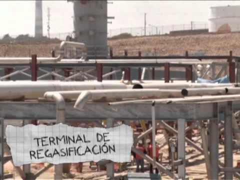 ¿Qué es el gas natural y de dónde se obtiene?