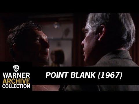 Point Blank (1967) –  Mal Overthrown