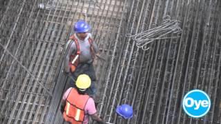 En dos meses se podría abrir el paso peatonal del túnel sumergido Coatzacoalcos: Tomás Ruiz
