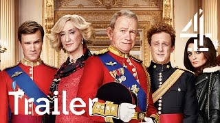 TRAILER: The Windsors | Friday 27th May 10pm | Channel 4