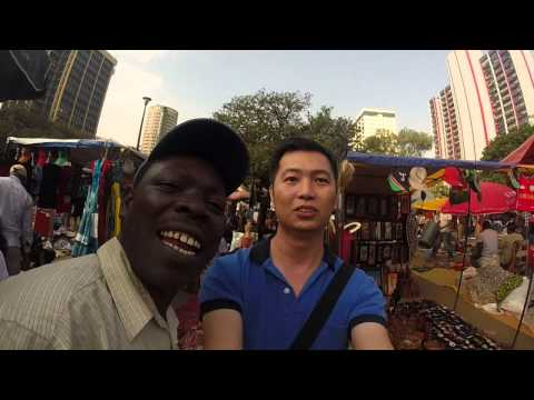 Kenya & Tanzania Travel