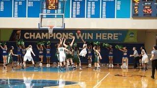 2014-15 University of West Florida Athletics Highlight Video