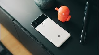 Review of the brand new Google Pixel 2 XL. The latest Google flagsh...