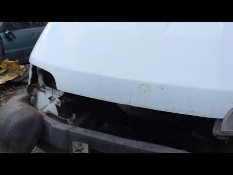 Форд Транзит 2.5 дизель последствие раннего зажигания .