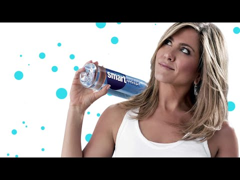 What Makes My Water So Smart? | Smartwater