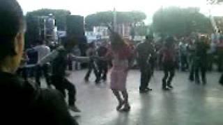 floresta baile.3gp