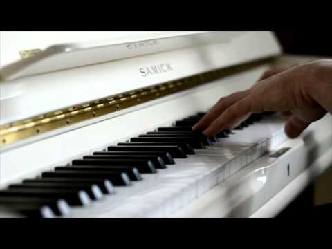 ASMR with musical instruments #1 : PIANO (No talking)