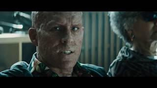Deadpool 2 (Official Trailer) [Redband]