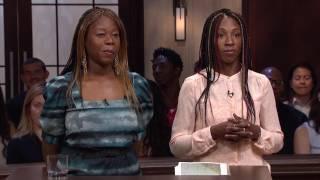 Judge Faith - Laundry | Stray Bullet (Season 2: Full Episode #7)