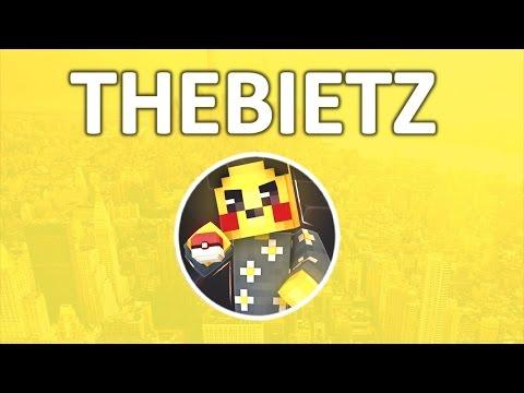 TheBietz Intro Song | Intro Musik | Spektrem - Shine (Gabriel Drew & Bloom Remix)