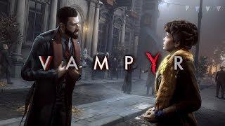 Vampyr (11) Pierwsza ofiara