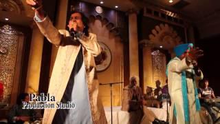 Mohd Irshad | Sahid Ali Khan | Sur Mukabla | Lalli Production Canada