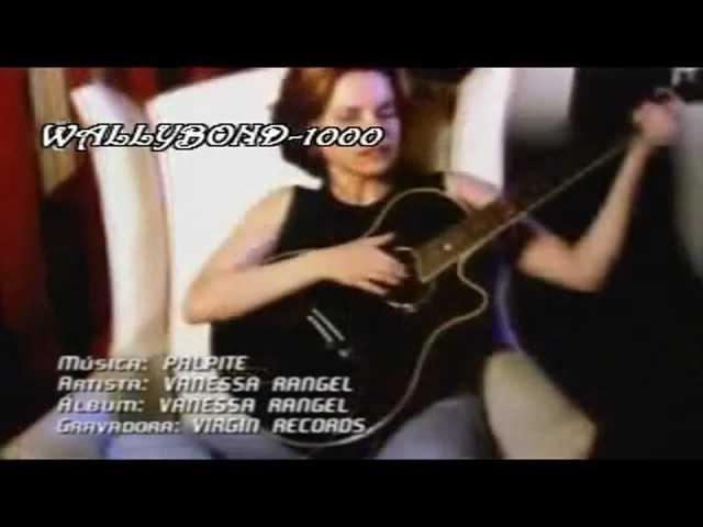 PALPITE-VANESSA RANGEL-VIDEO ORIGINAL-ANO 1997 ( HQ )