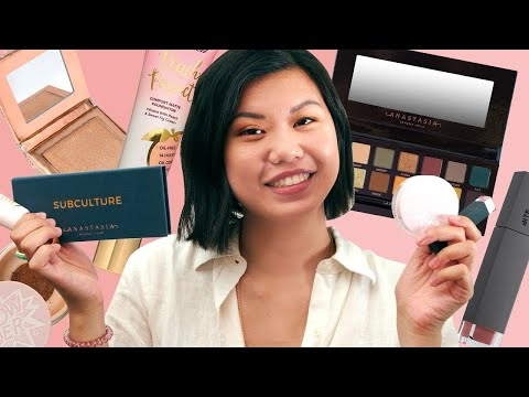 10 Hour Test On These 5 Cult Beauty Buys | Full Face First Impressions | Beauty With Mi thumbnail