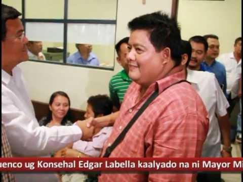 BARUGG (18a) uban ni Mayor Mike Rama • Cebu City on TV