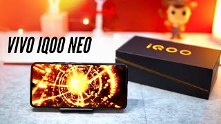 V VO IQoo Neo  Nitial Review MOST POWERFUL M D RANGE SMARTPHONE