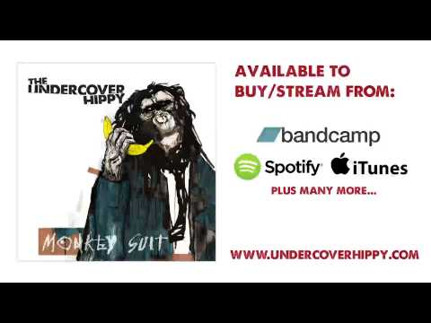 The Undercover Hippy - Coming To The Gambia [Audio]