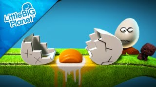 LittleBigPlanet Game Of The Year Edition - Tales of the Little Big Crystal