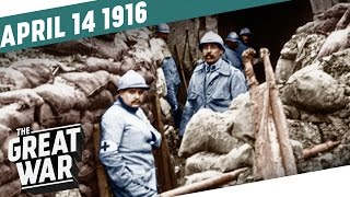 The Meat Grinder at Verdun - Brusilov's New Plan I THE GREAT WAR Week 90