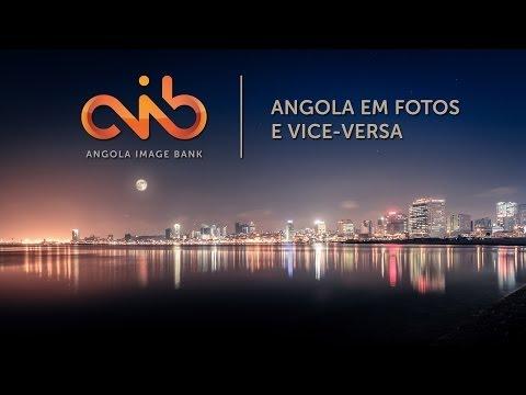 Angola em fotos e vice versa