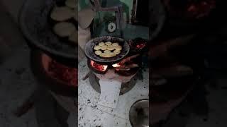 Pi sây  bánh  bông  Lan  nhà  làm