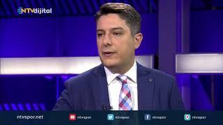 """""""Emre Mor, Galatasaray'da tutunabilir mi? (Futbol Net 10 Temmuz 2019)"""