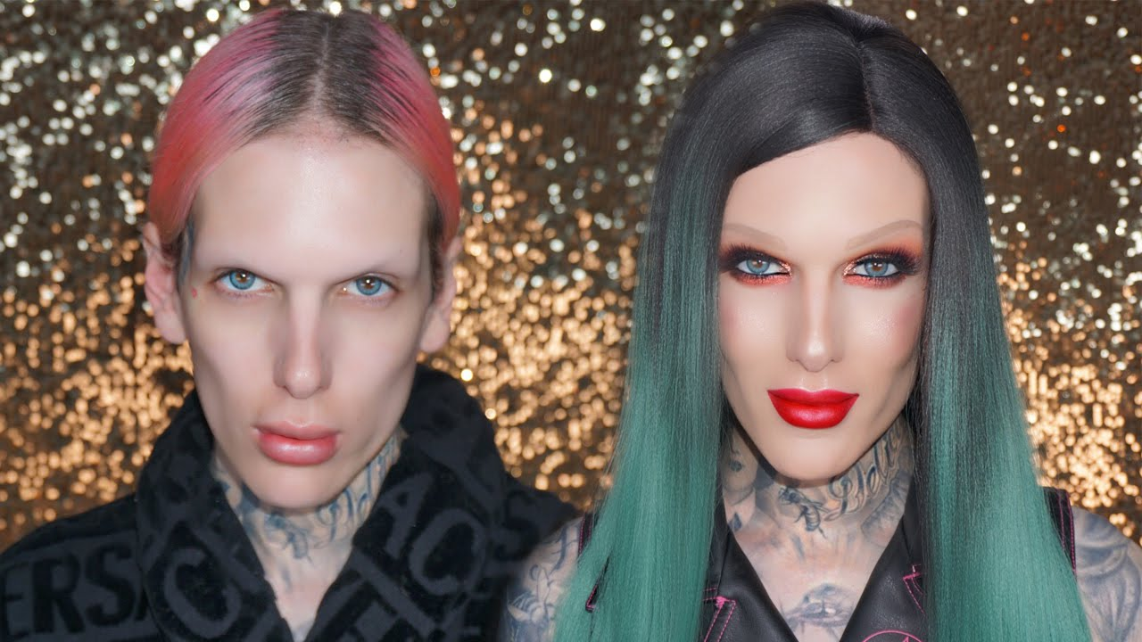 Jeffree Star Without Makeup And Hair Wajimakeup Co