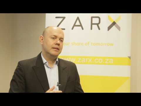 New exchange ZAR X sees first listing