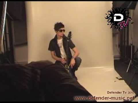 Defender Tv 2010 Part 47 (Photo Studio)
