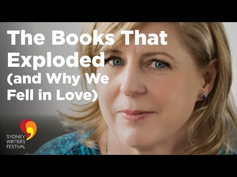 Sydney Writers' Festival: The Books That Exploded (and Why We Fell in Love)