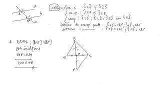 Cum demonstram ca doua drepte sunt paralele Metoda I
