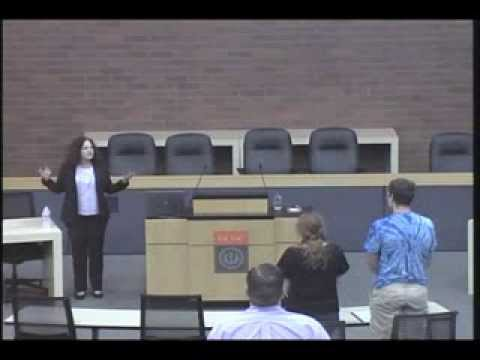 Loan Forgiveness Presentation by Heather Jarvis