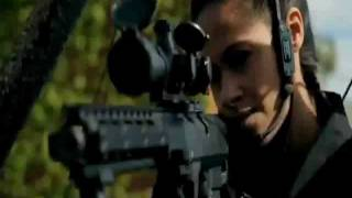 S.W.A.T Firefight - Linkin Park New Divide