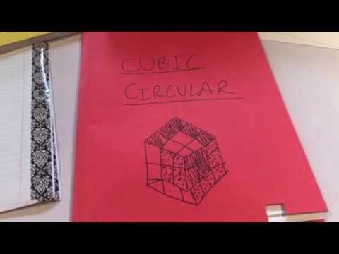 Cubic Circular: A Rubik's Cube Magazine From 1981
