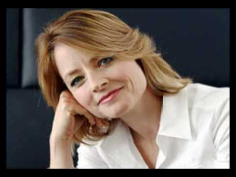 Jodie Foster - French radio interview 1/3