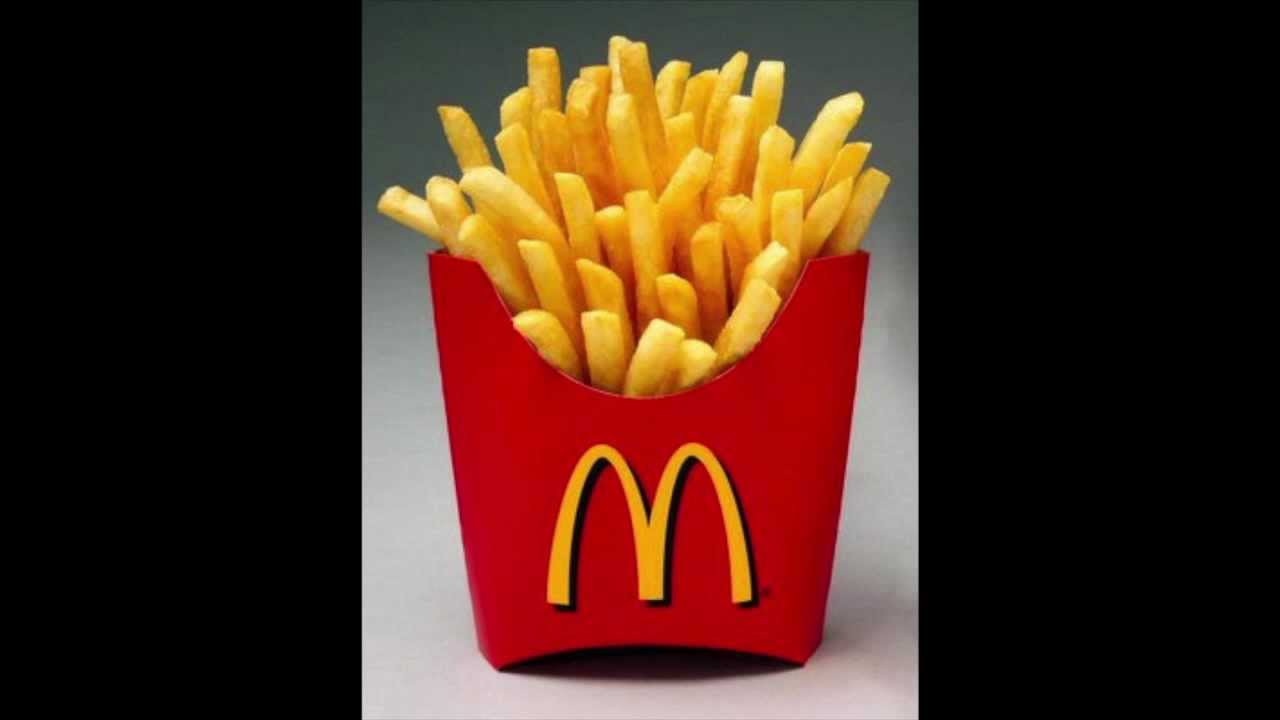 Man Who Dumps Mcdonald S Fries On Stepdaughter Charged With Felony Youtube