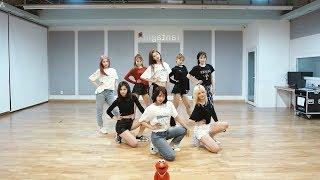 Download lagu Weki Meki Crush Dance Practice