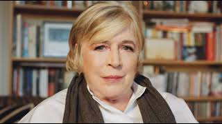Marianne Faithfull - Talks about She Walks In..Lp,Poetry,Singing & Biopic - Radio Broadcast 01/05/21