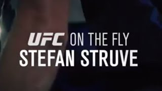 UFC on the Fly: Fight Night Rotterdam - Episode 1