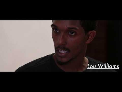In the Front Row -Sweet Lou Williams Drew League Debut drops 50 points