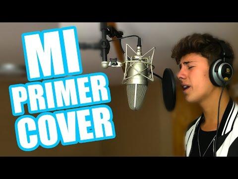 MI PRIMER COVER / Juanpa Zurita