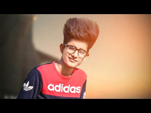 how to change background in photoshop | photoshop manipulation tutorial | edit like swappy pawar