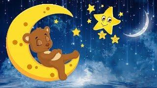 Çabuk uyutan Ninniler | Baby Lullabies ♥♥♥ Newborn Baby Sleep Music ♥♥♥