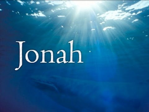 Arise, Go To Ninevah