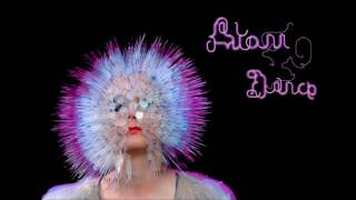 bjork - atom dance (instrumental cover)