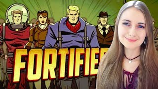 Game Spotlight: Fortified