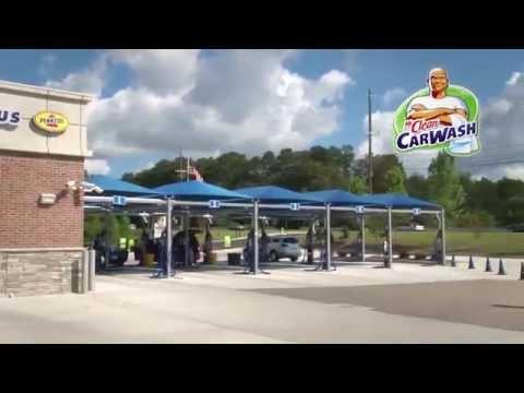 Mr clean car wash in alpharetta ga 2904 holcomb bridge rd video video solutioingenieria Images